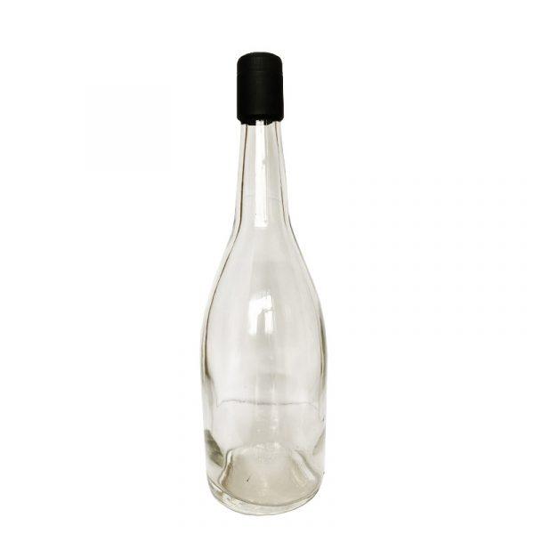 700ml Brandy with Flange cork